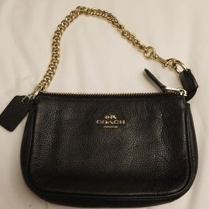 COACH Tiny Clutch or Wallet